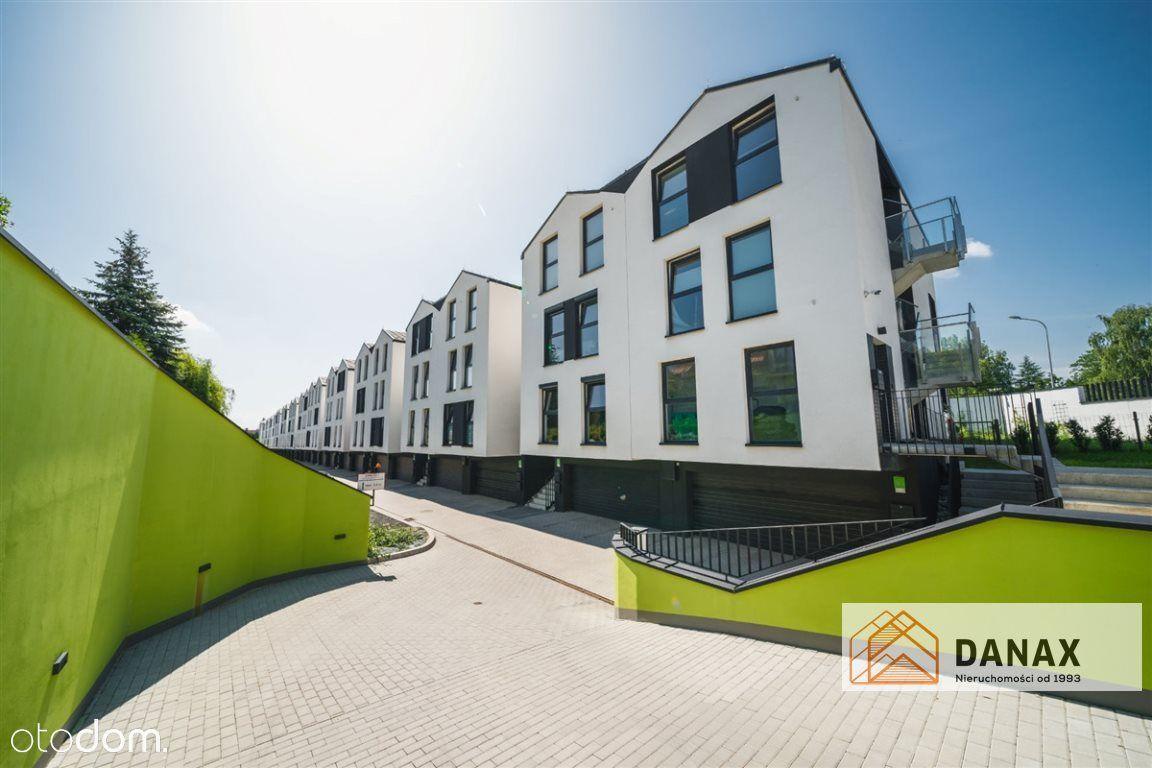 Mieszkanie 5 Pokoi Ul. Truszkowskiego Na Gwarancji