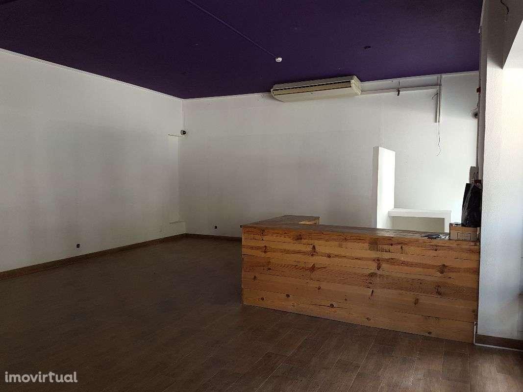 Loja para arrendar, Castelo Branco - Foto 4