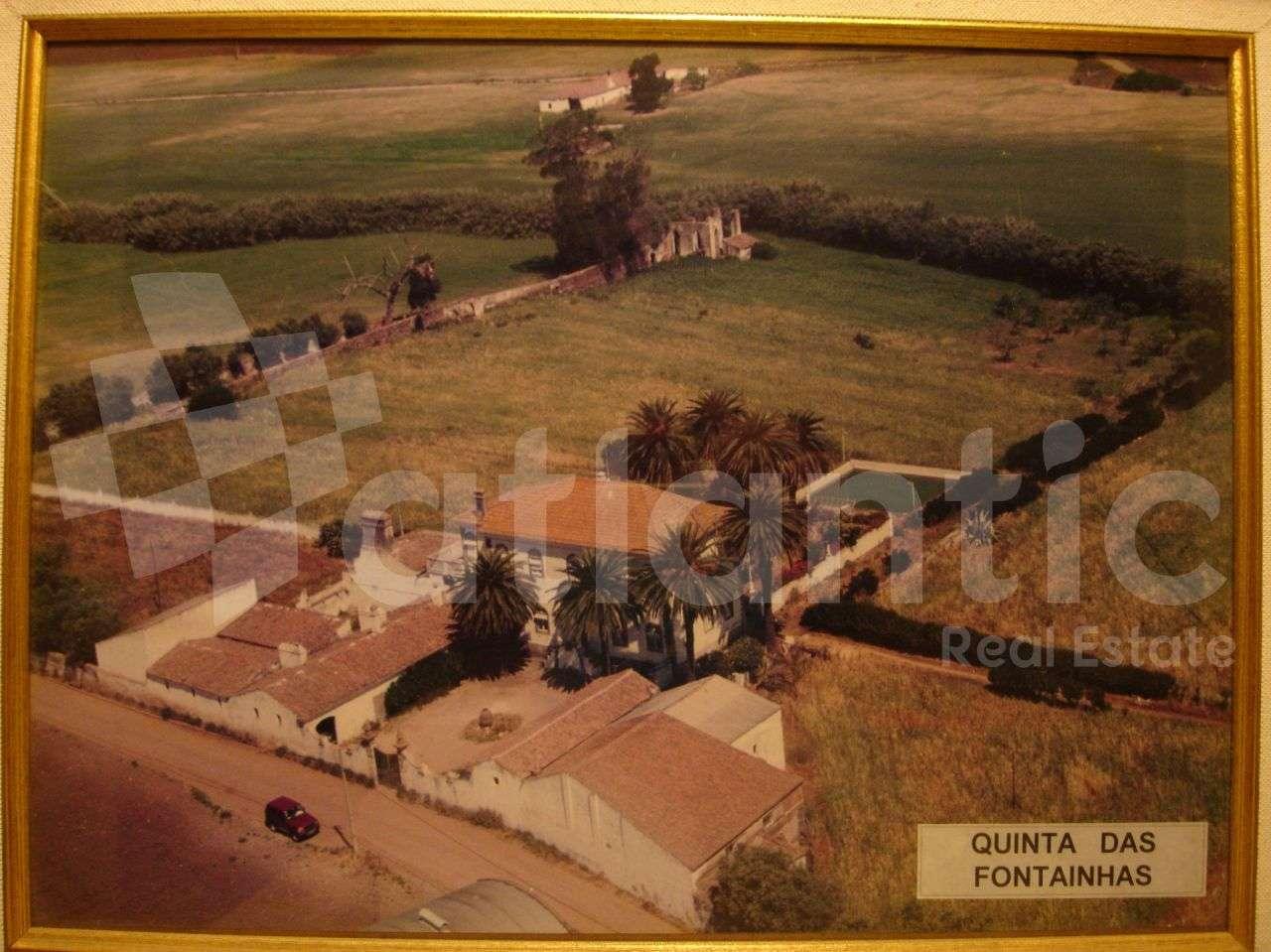 Quintas e herdades para comprar, Beja (Salvador e Santa Maria da Feira), Beja - Foto 49