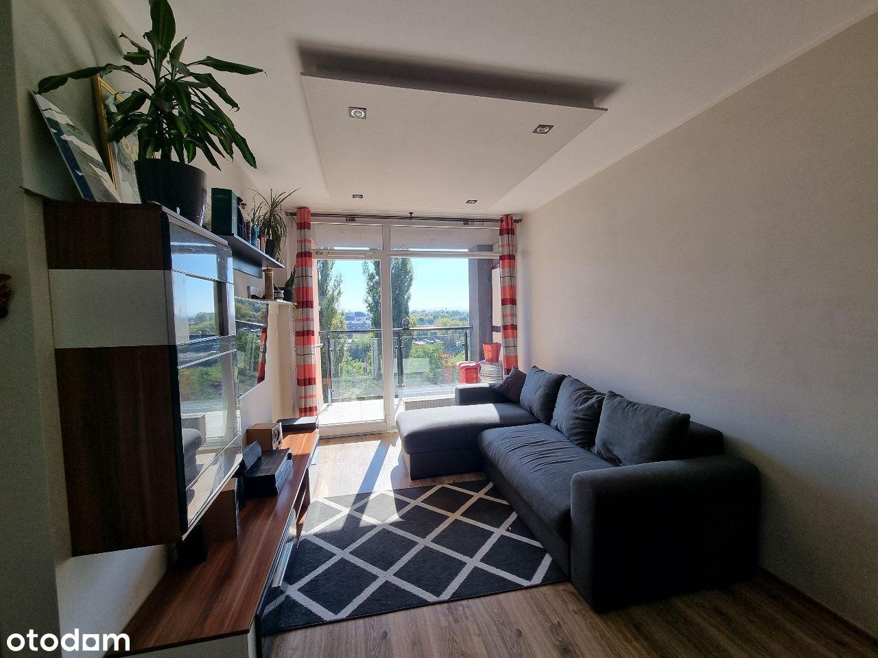 Mieszkanie 50m2 Krowodrza - ŚWIETNA LOKALIZACJA