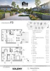 Osiedle Rataja 110 - mieszkanie F3