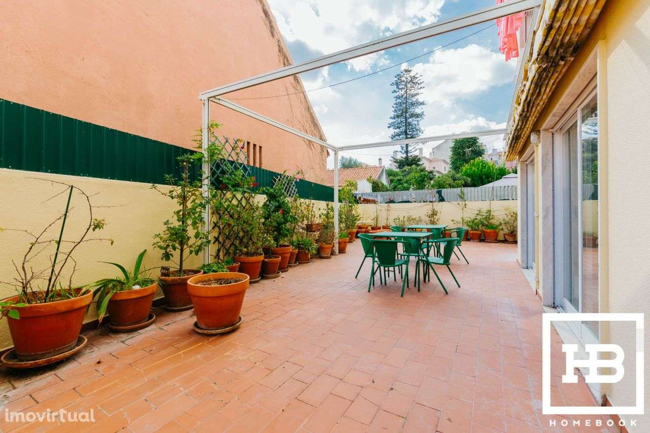 Apartamento para comprar, Algés, Linda-a-Velha e Cruz Quebrada-Dafundo, Oeiras, Lisboa - Foto 4