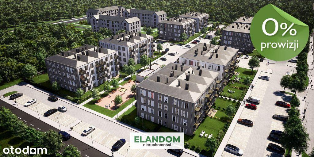 Inwestycja deweloperska - mieszkanie 2 etap