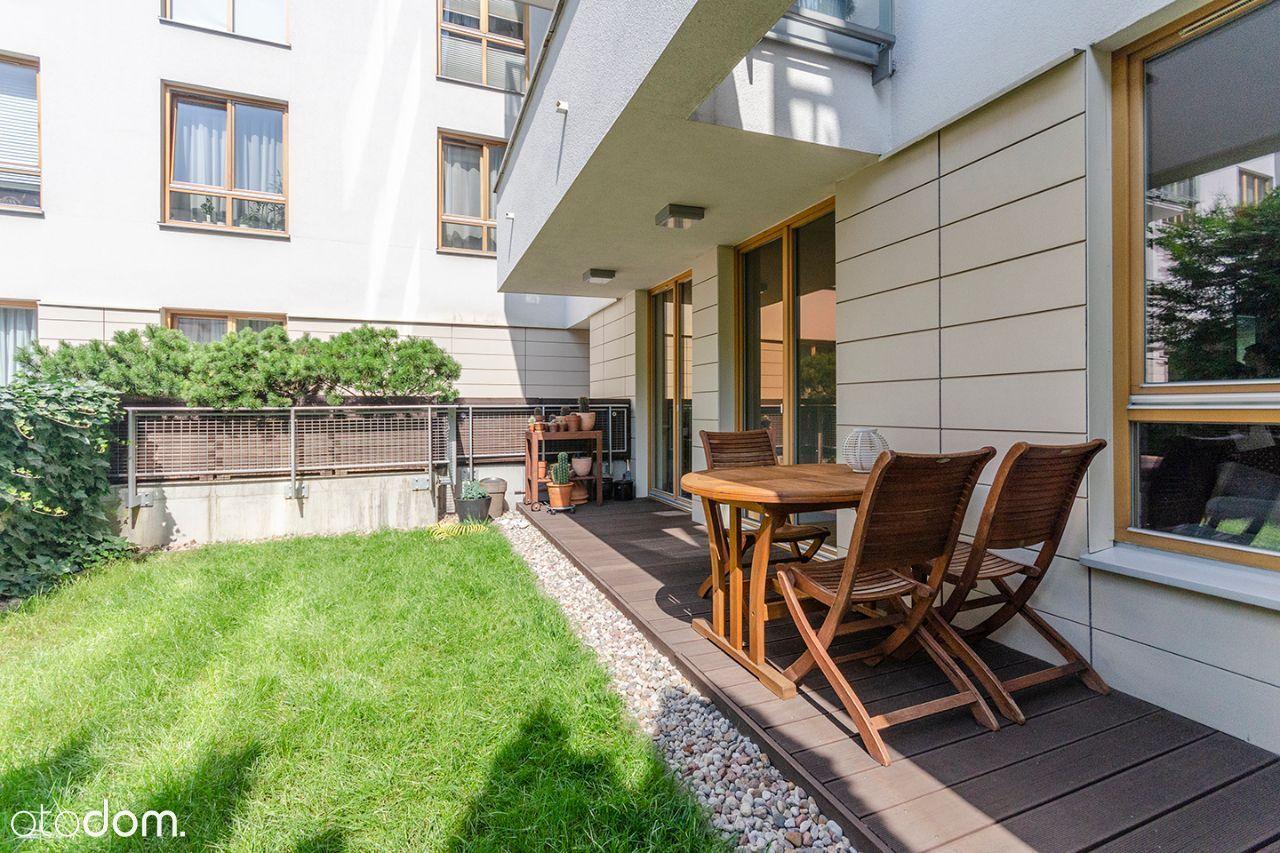 Apartament 104,20 m2, Mokotów ul. Obrzeżna