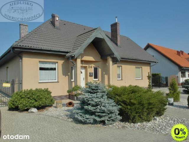 Dom, 180 m², Kępno