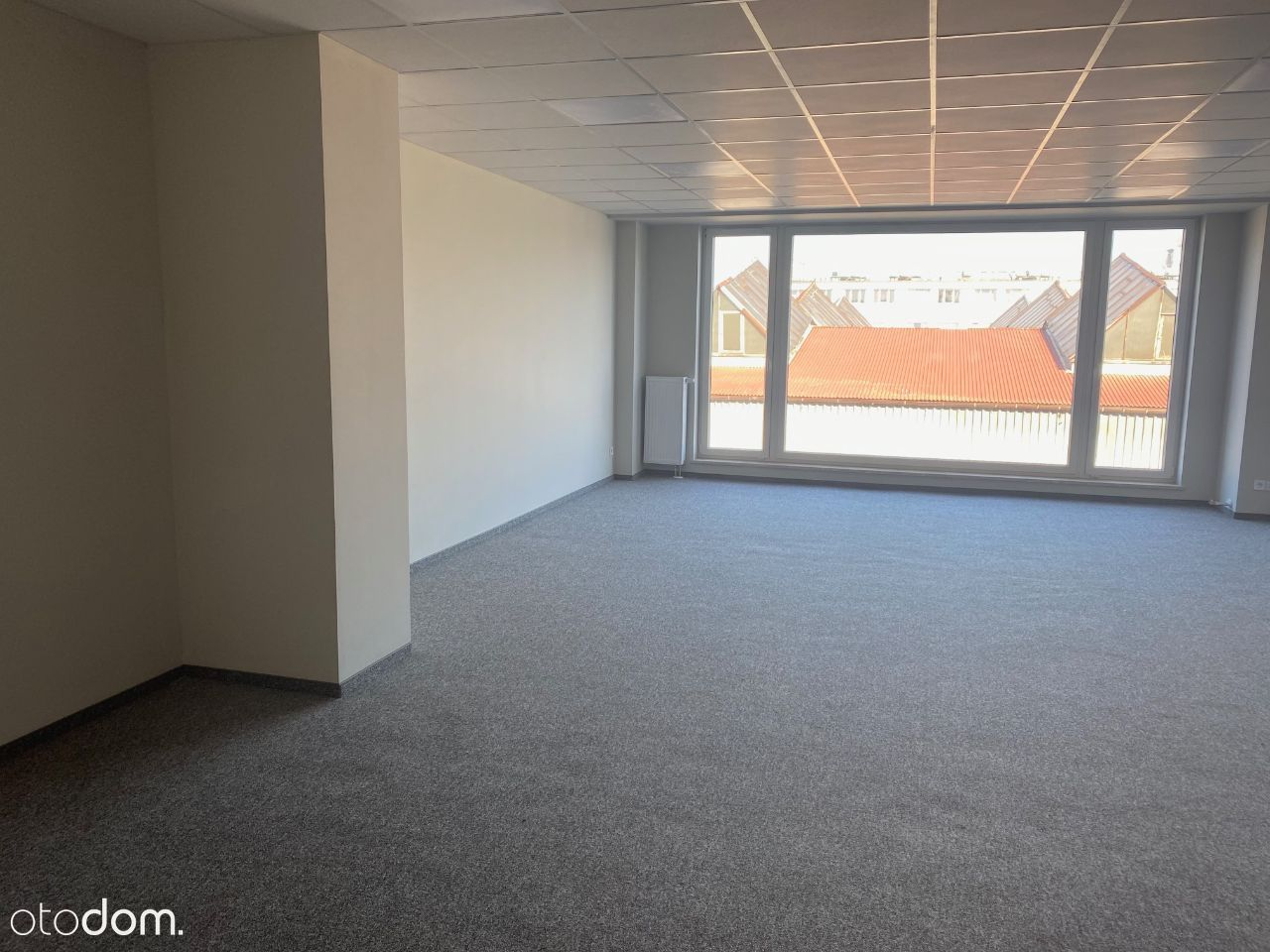 50 metrowe biuro na ul. Św. Michała