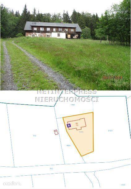 Dom, 337,50 m², Szklarska Poręba