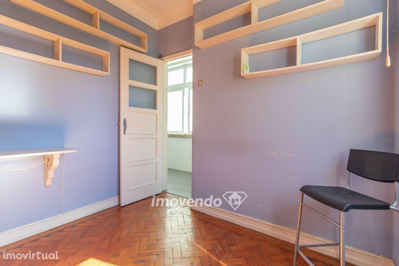 Apartamento para comprar, Rua Doutor Mascarenhas de Melo, São Domingos de Benfica - Foto 19