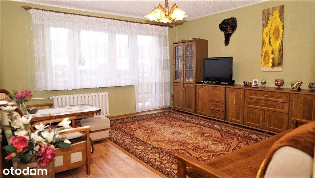 Mieszkanie 3 pokojowe z pięknym widokiem