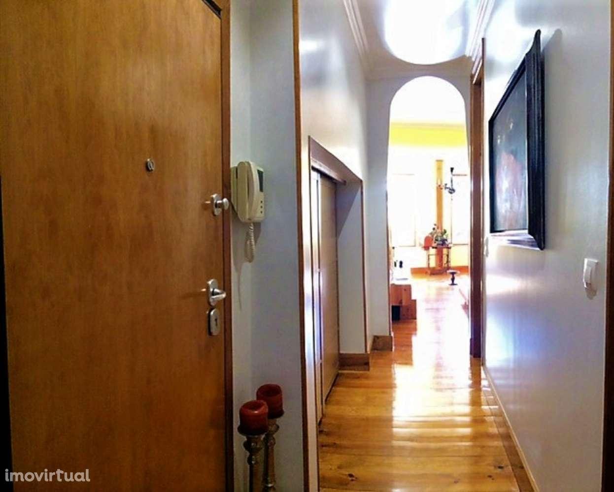 Apartamento para arrendar, Estrela, Lisboa - Foto 15