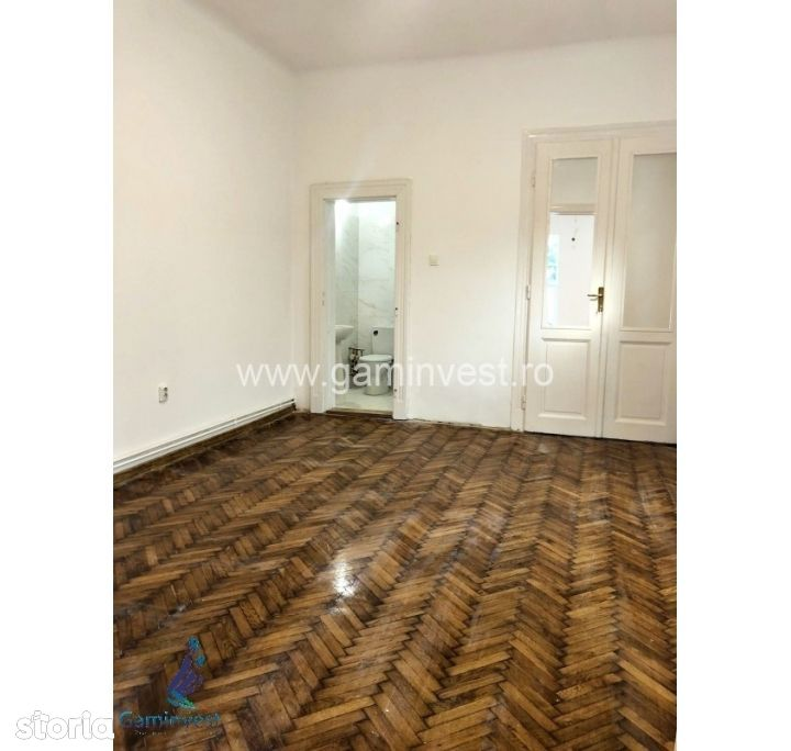 Gaminvest- Spatiu comercial de inchiriat, semicentral, Oradea, A1435