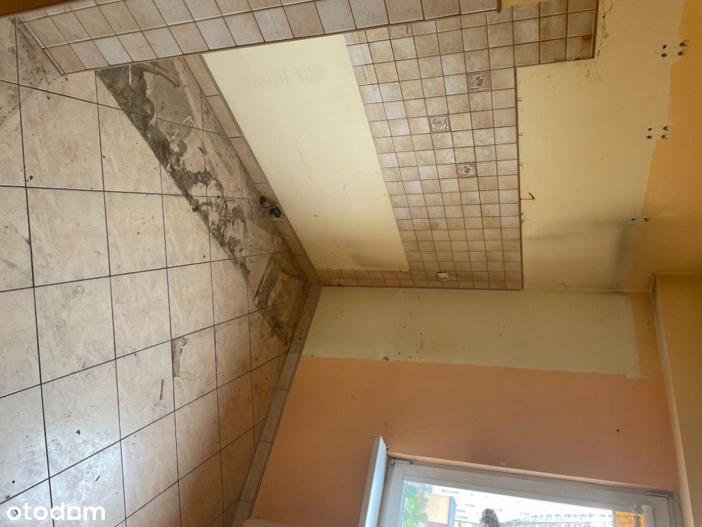 Mieszkanie zdunska wola, ul. Osmolinska, piętro 2