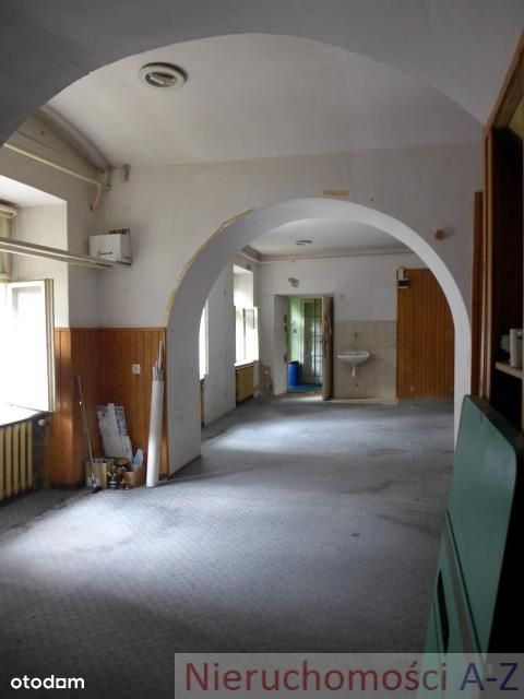 Lokal lub biuro w oficynie