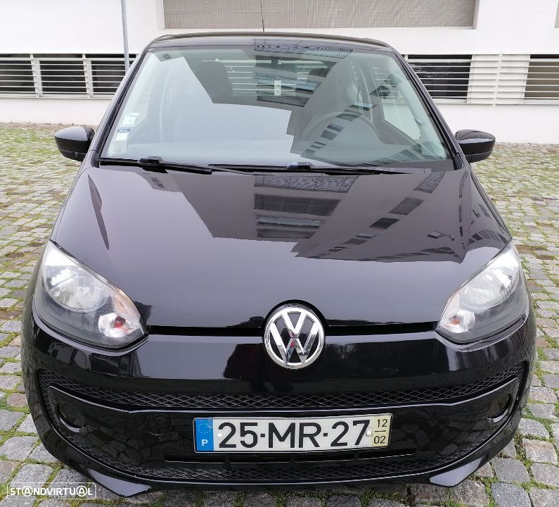 VW Up! 1.0 BlueMotion Move - 1