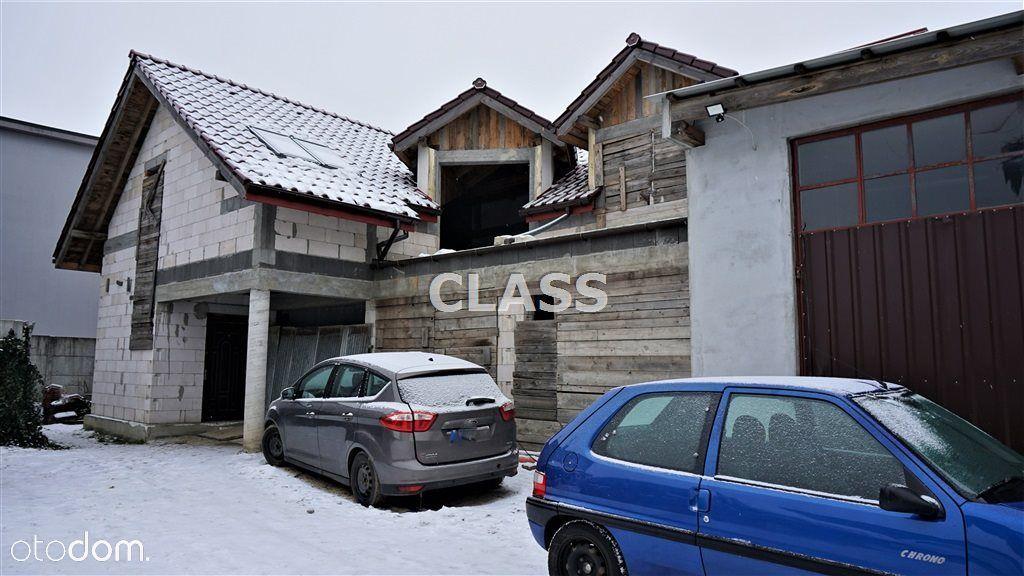 Lokal użytkowy, 200 m², Osielsko