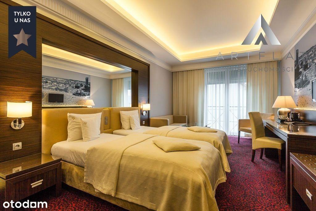 Dobrze prosperujący Hotel*** biznesowo-rekreacyjny