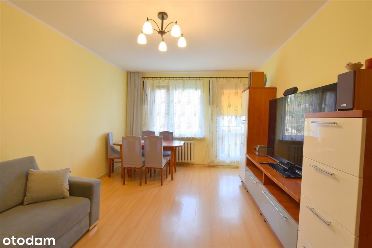 Na sprzedaż mieszkanie 3 pokojowe w Elblągu