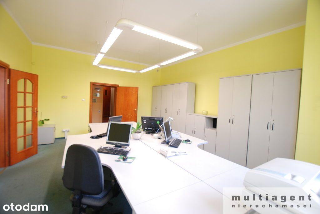 Biuro przy Bramie Portowej