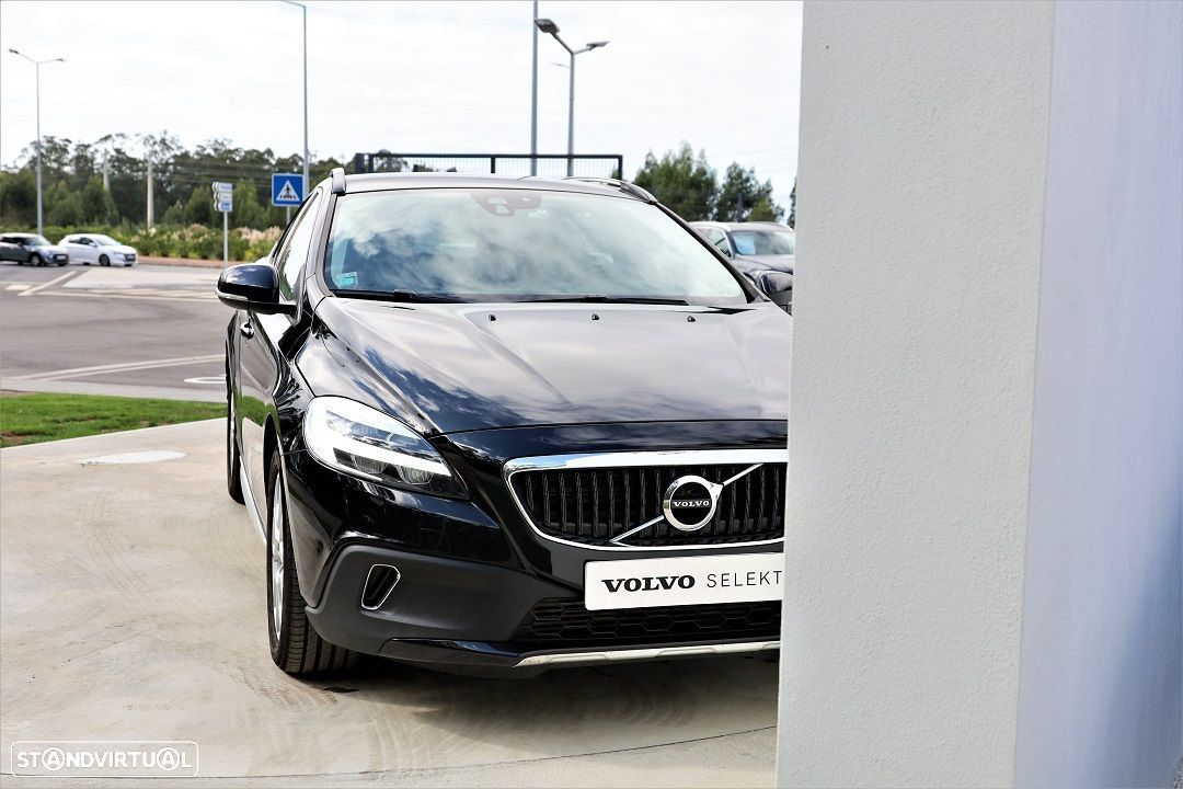 Volvo V40 Cross Country 2.0 D2 Plus - 18