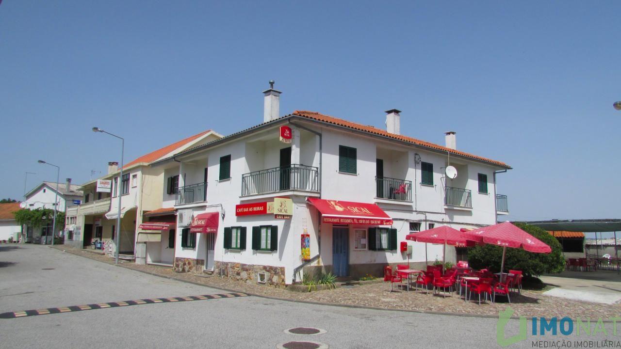 """Restaurante e Residencial """"As Beiras"""" - Casal da Lapa"""