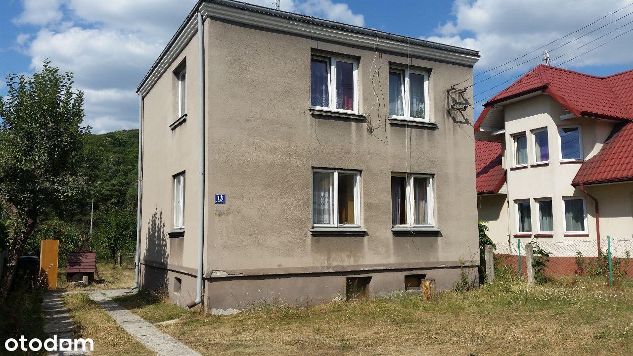 Sprzedam dom w Kielcach przy ul. Klembowskiego 13