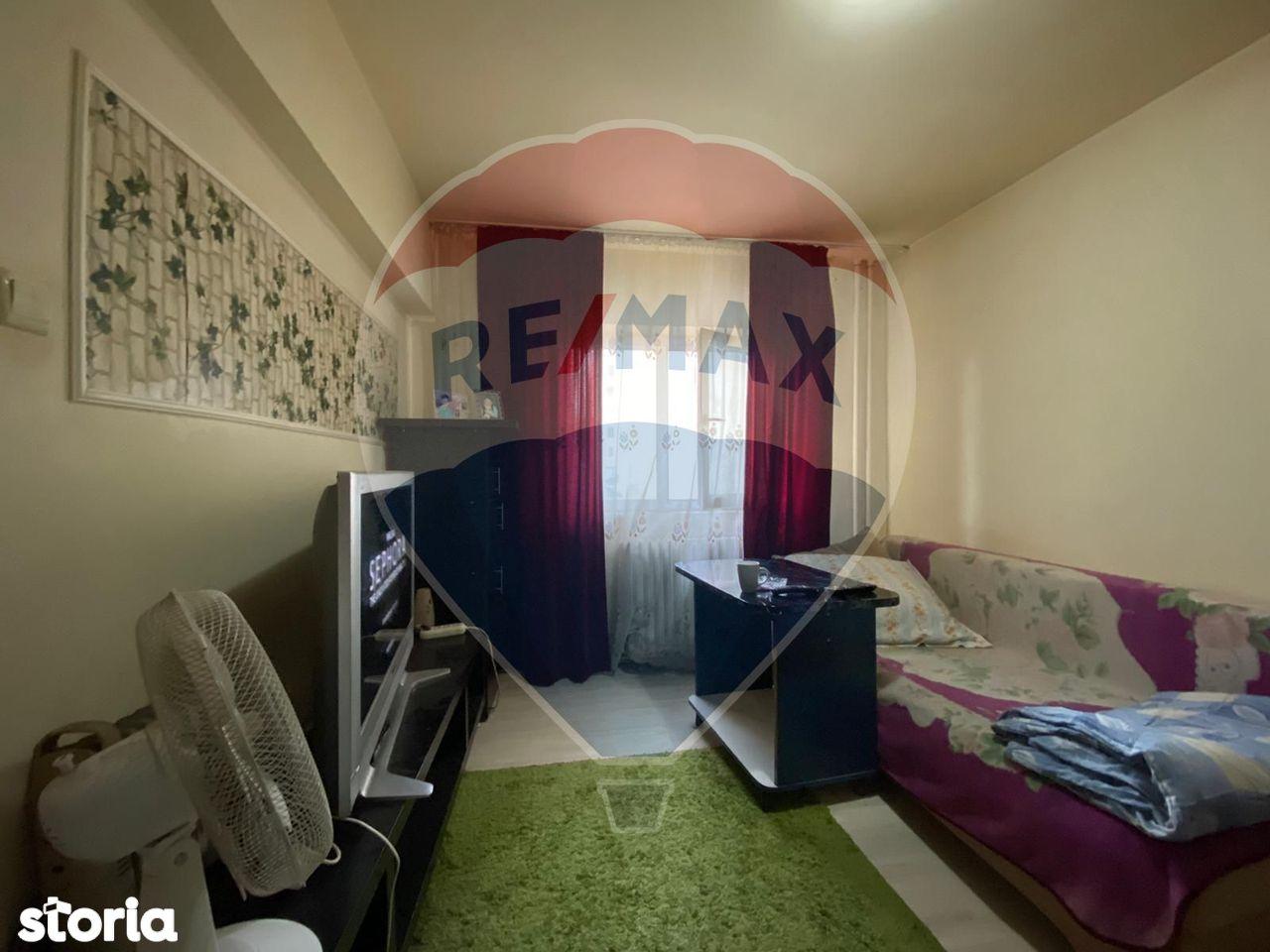 Comision 0! apartament cu5 camere in Manastur zona Big