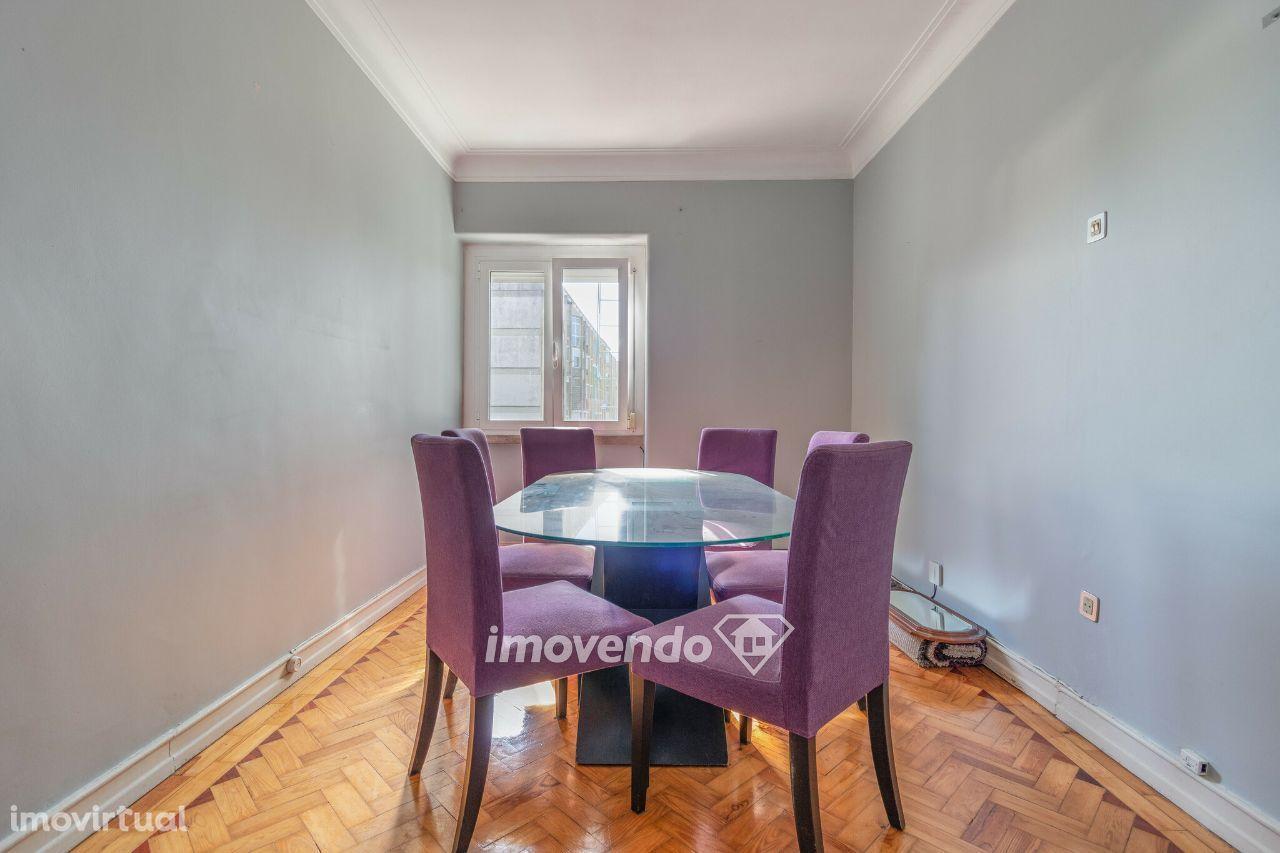 Apartamento para comprar, Rua Doutor Mascarenhas de Melo, São Domingos de Benfica - Foto 23