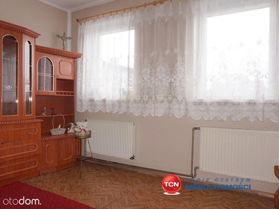 3-pokojowe mieszkanie w Barwicach.