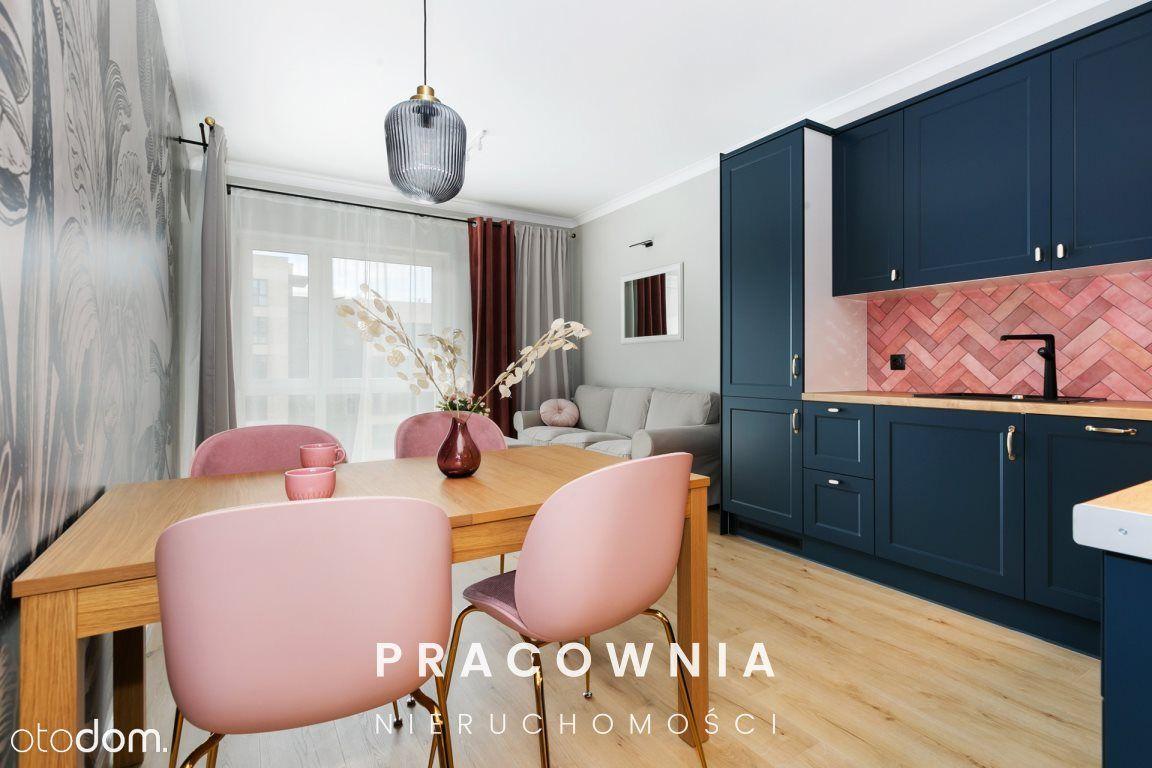 Nowy apartament na Platanowym Parku