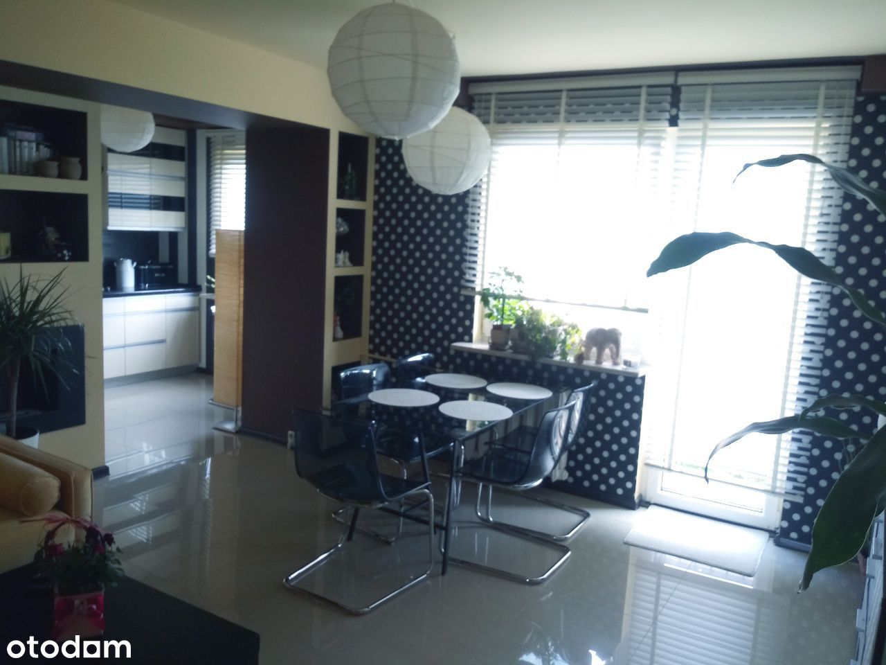 Mieszkanie 70m2 - BEZPOŚREDNIO