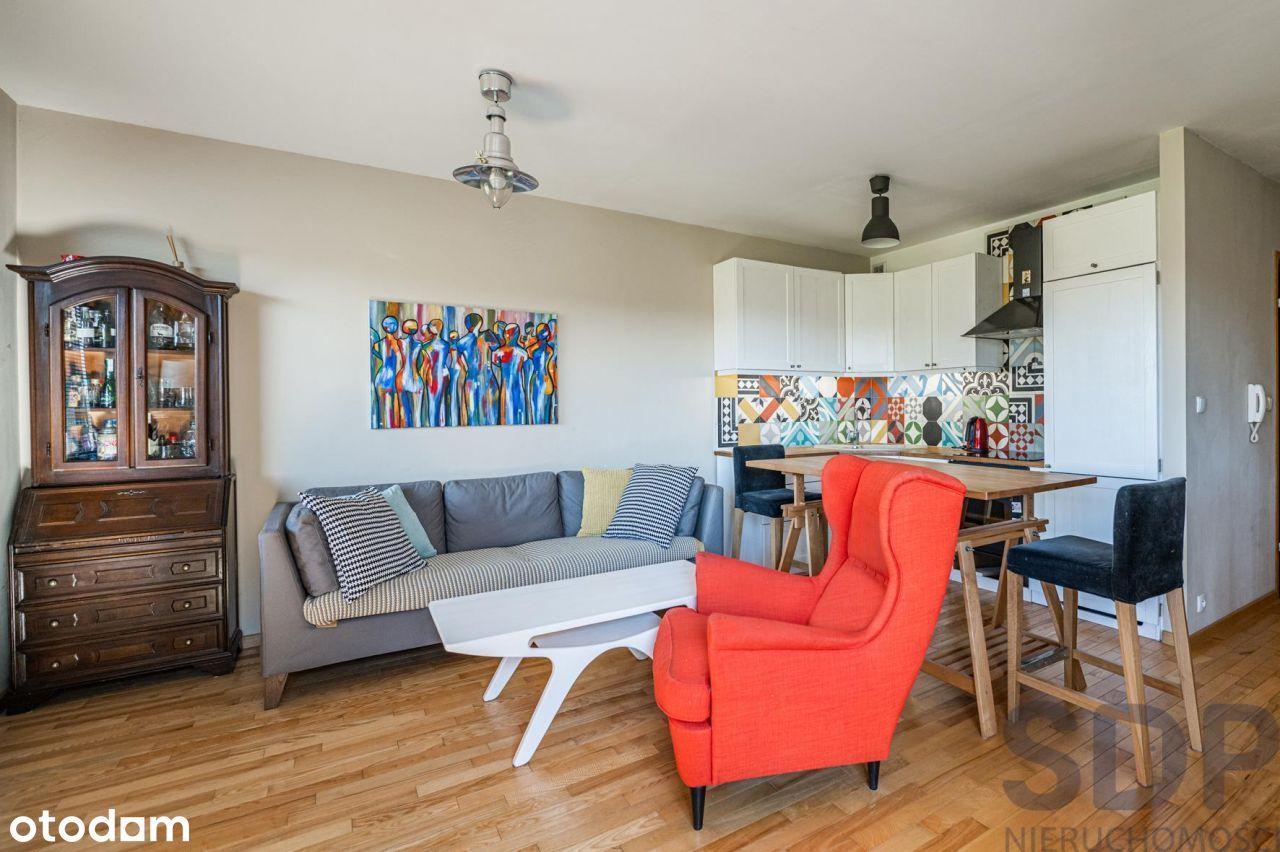 Mieszkanie w szeregu - idealne dla rodziny