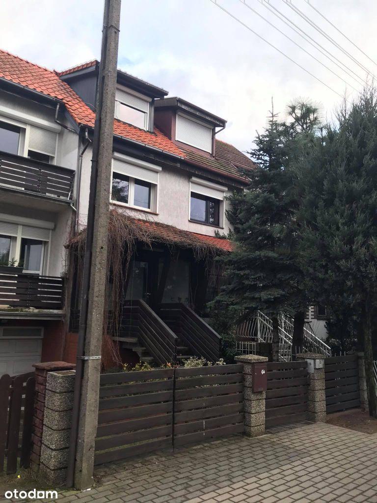 Dwumieszkaniowy dom na ŚWIERCZEWIE