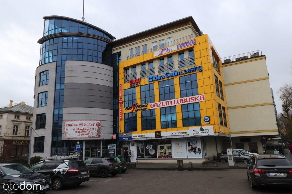 Lokal użytkowy, 35,13 m², Gorzów Wielkopolski