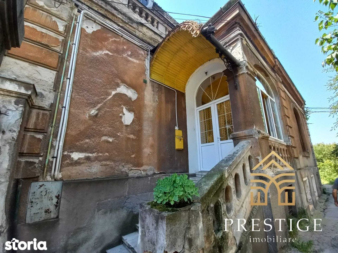 Apatament la casa de vanzare in zona Ultracentrala, Oradea