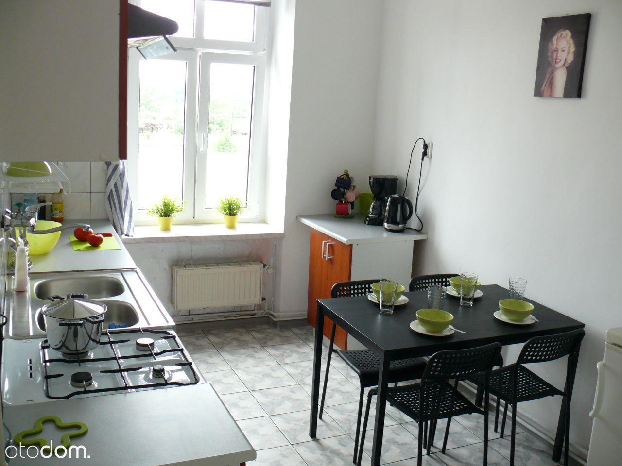 WYNAJMĘ 3 pokojowe w pełni rozkładowe mieszkanie
