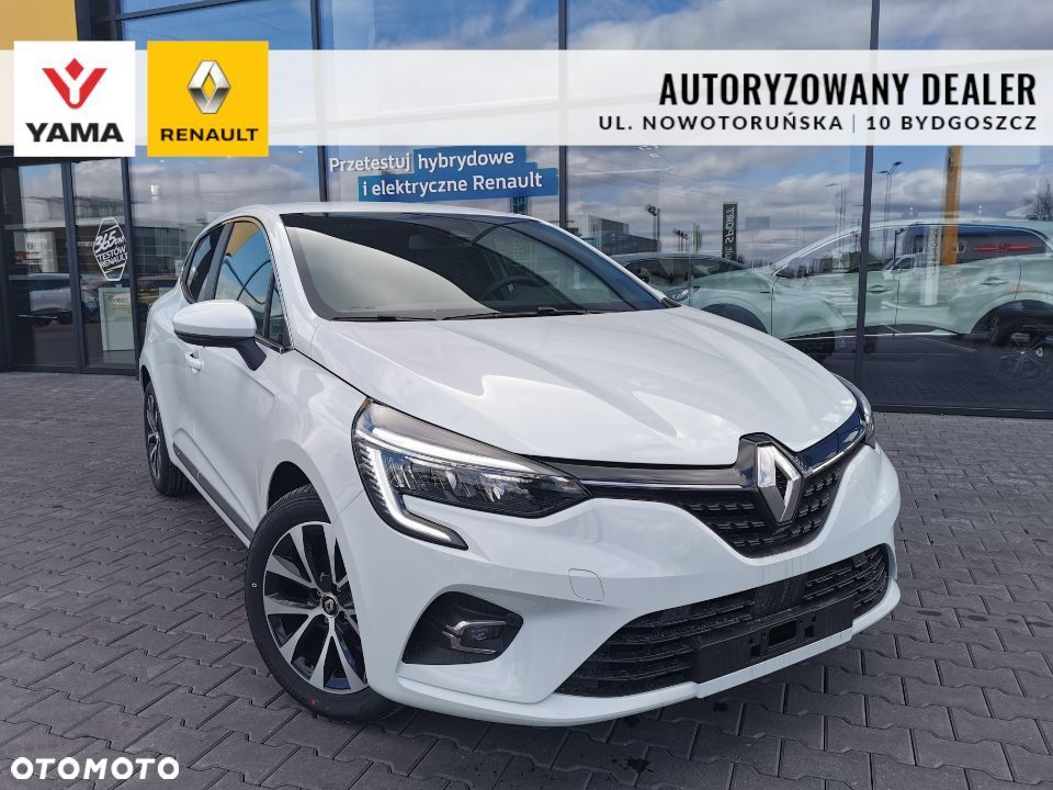 Renault Clio Intens TCe 90 - 1