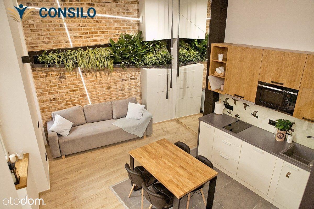 Bracka 2 mieszkania inwestycyjne - wysoki standard