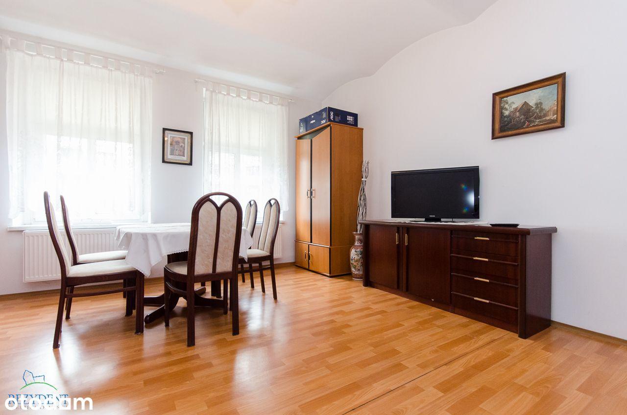 Mieszkanie, 45 m², Ruda Śląska