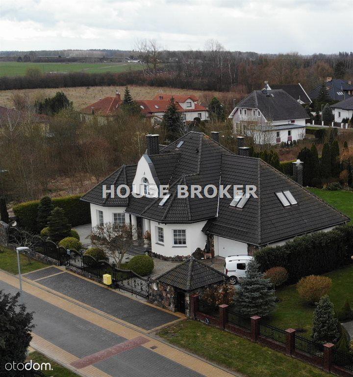 Dom, 384 m², Kobylnica