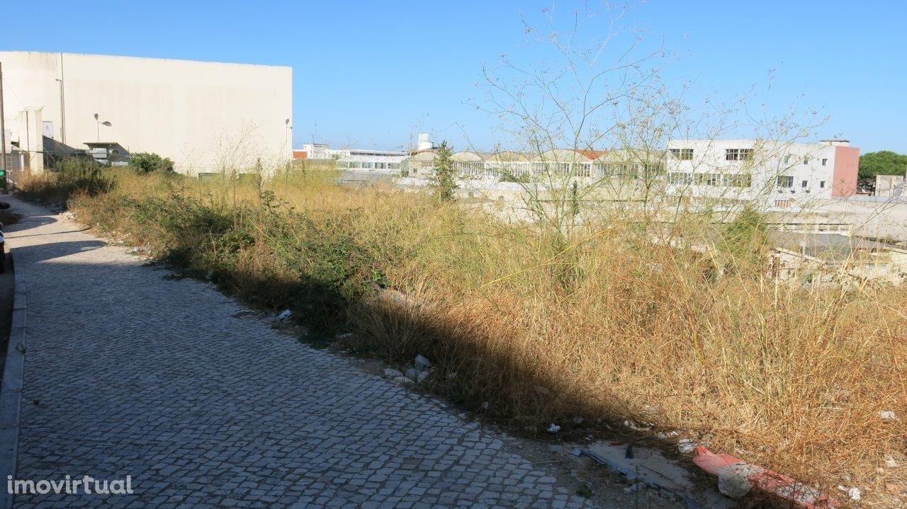 Terreno para arrendar, Rua Professor Henrique de Barros - Quinta do Marchante, Sacavém e Prior Velho - Foto 9