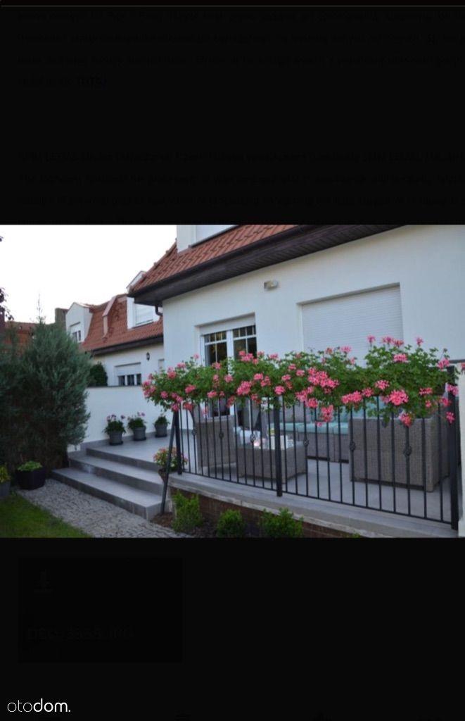 Plewiska - dom 140 m; gotowy do zamieszkania