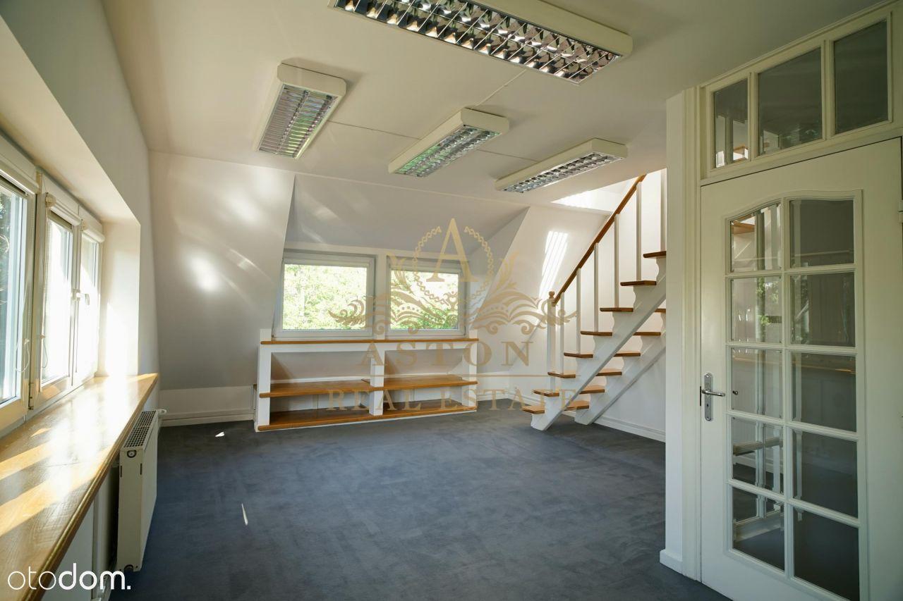 Dom 220 m2 na biuro w znakomitej lokalizacji