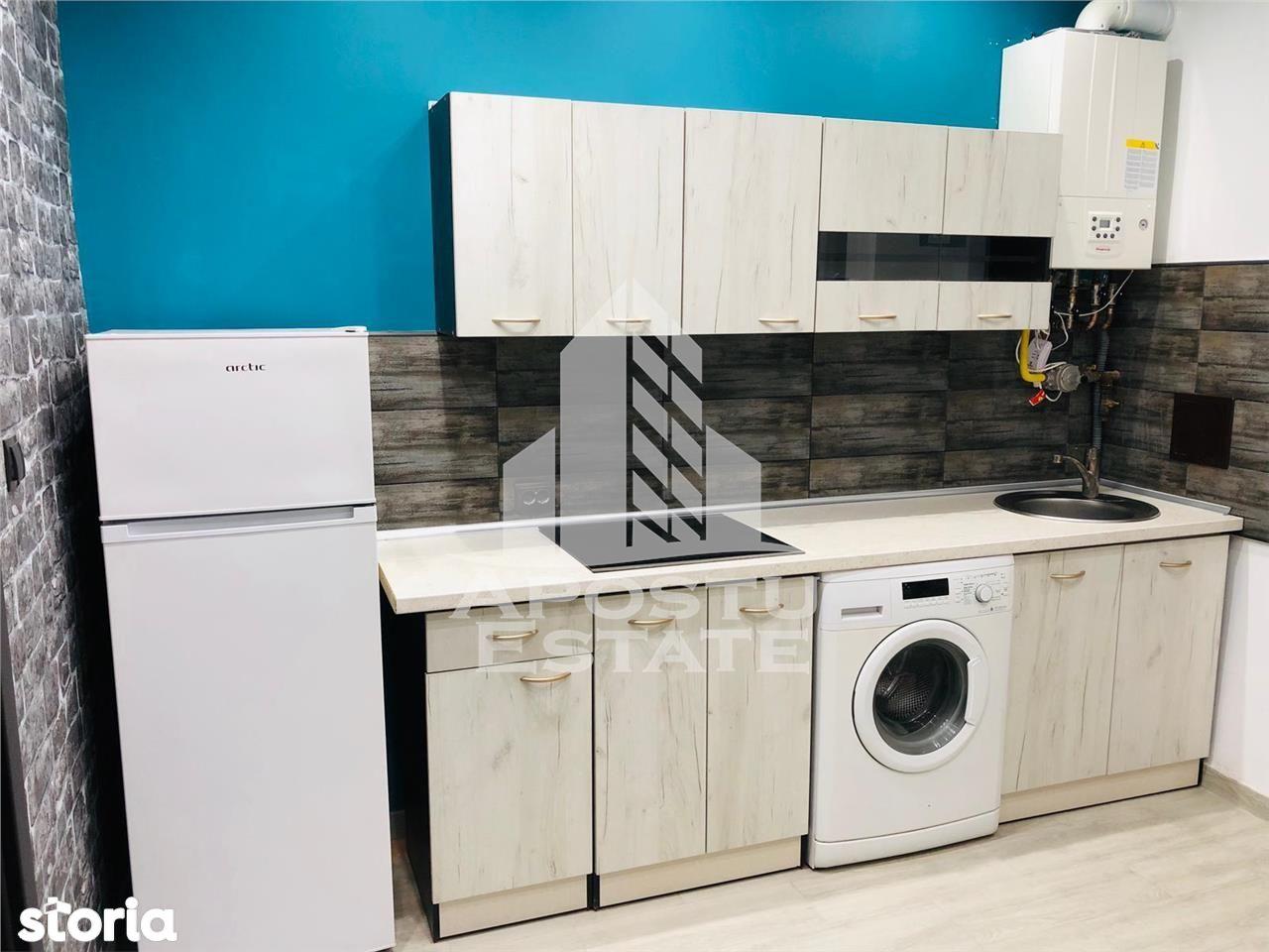Apartament 1 camera - Balcescu