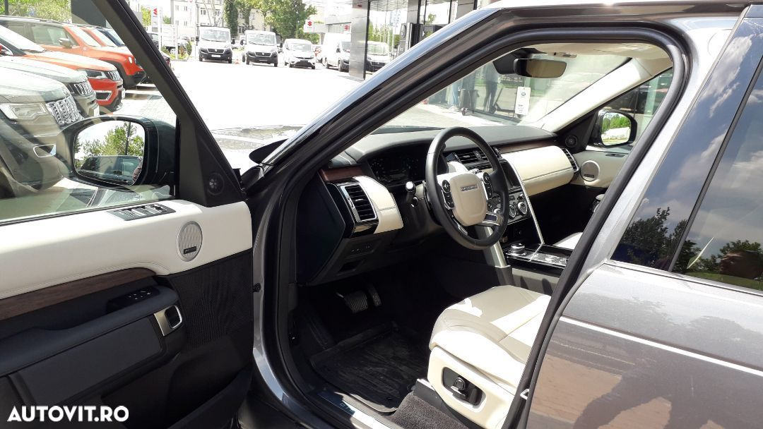 Land Rover Discovery 2.0 - 7