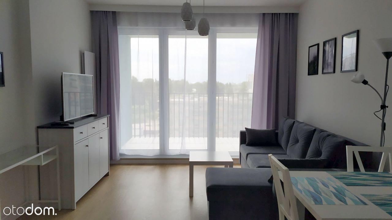 Nowe mieszkanie 42m2, Warszawski Świt bezpośrednio