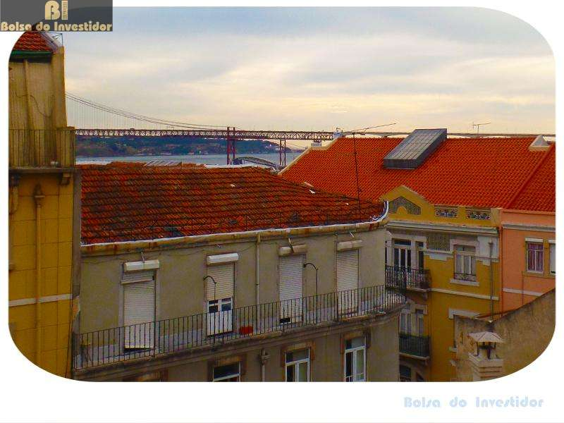 Prédio para comprar, Carnide, Lisboa - Foto 1