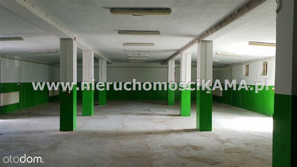 Hala/Magazyn, 575 m², Ustroń