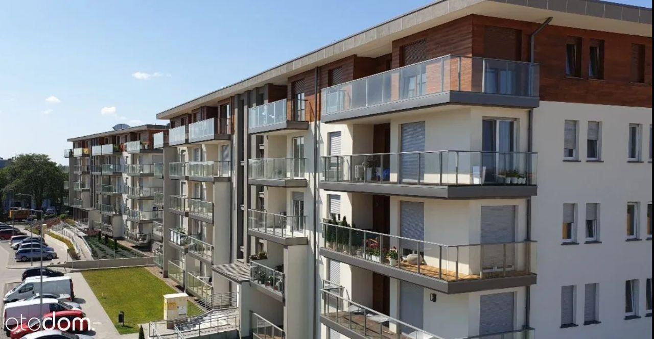 Nowe Skiereszewo | 56,11 m² | nowe mieszkanie