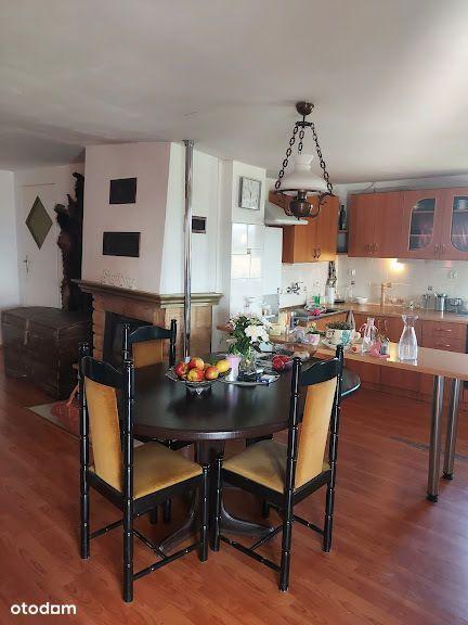 Dom, 70 m², Kulesze