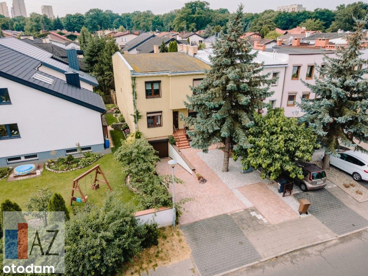 Dom, 270 m², Poznań
